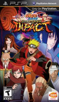 Naruto Games Download Roms